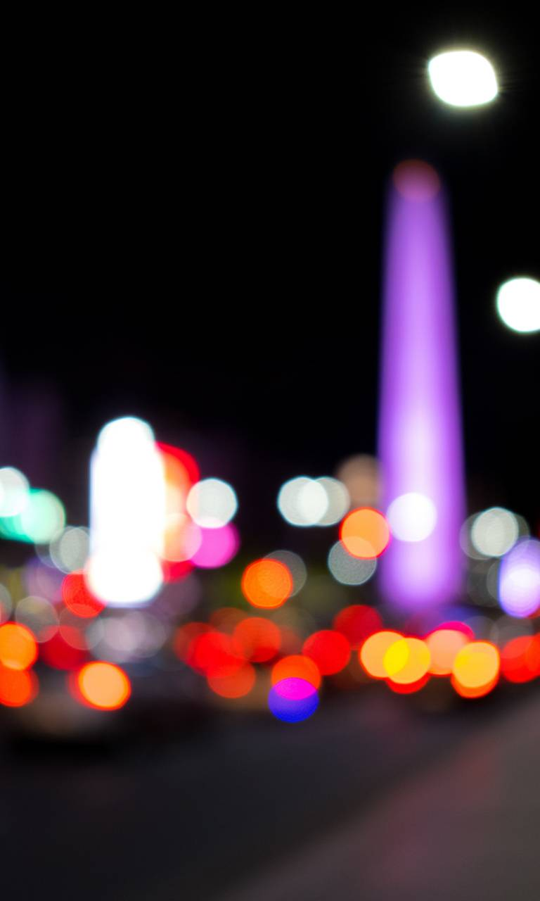 Buenos Aires Lights