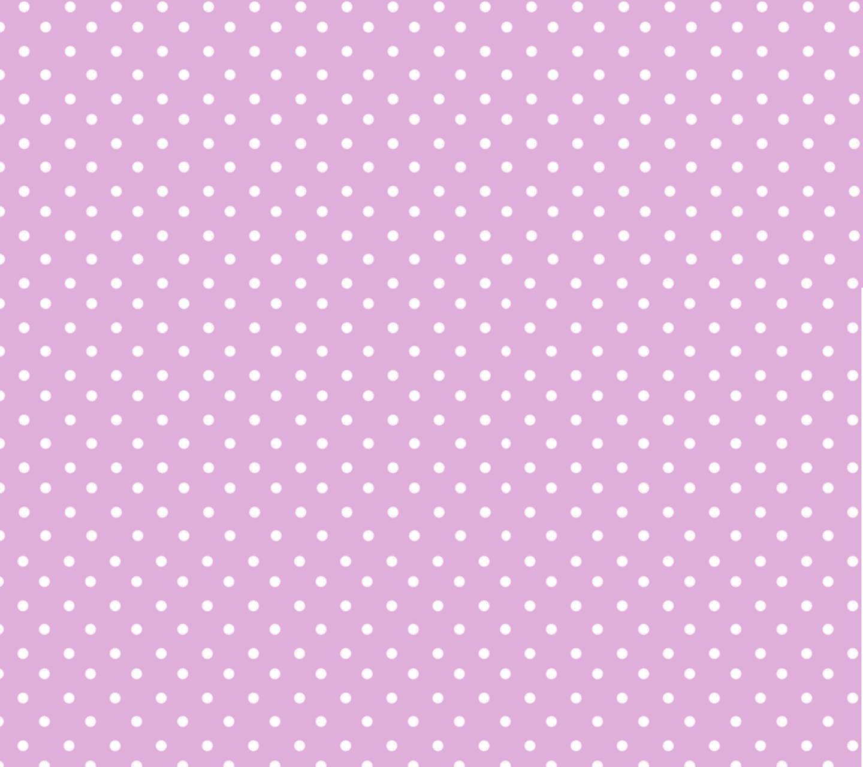 Purple spot wall