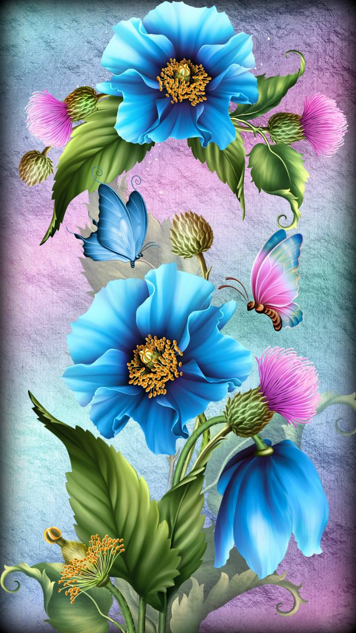 Flowers Compose