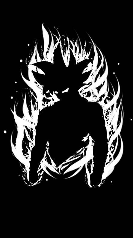 Ultra Instinct Goku Ringtones And Wallpapers Free By Zedge
